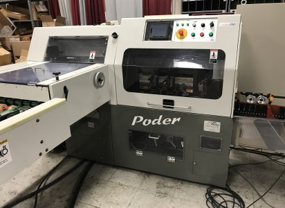 Osako Poder Saddle Stitcher