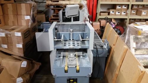 KAS Mailmaster Compact 4