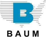 B logo emial