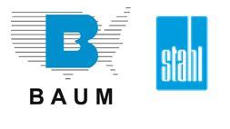 Baum_Stahl Logo