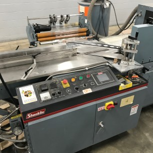 Automatic Shrink Wrapper Best Graphics Group Graphic