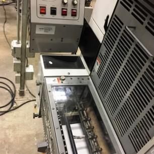 Ryobi 3302C 2 Color Press