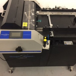Graphic whizard creasemaster 4600