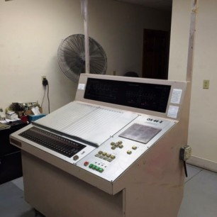Shinohara G6IVPK Press