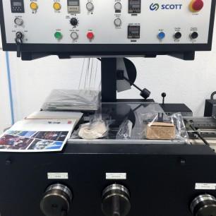 Scotty 5000 tab cutter