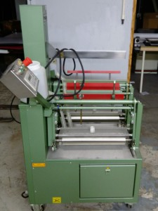Schmedt Praleg Casing In Machine