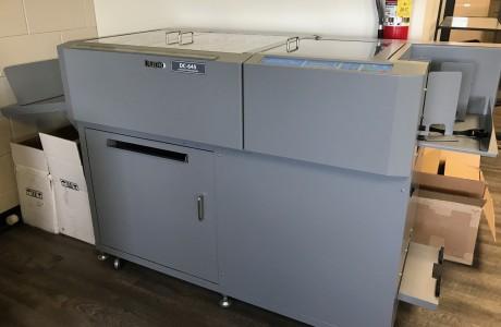 duplo 645 SCC unit