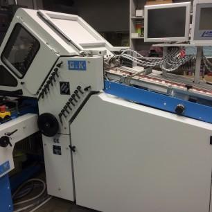 Vijuk MV-11 FA 53 Outsert System