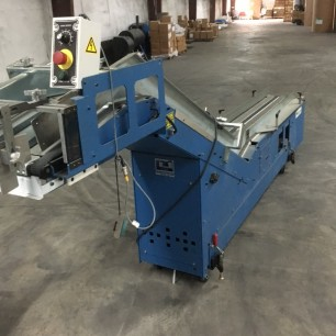 STI Hopper loaders