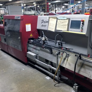 Muller Prima Plus AMRYS Saddle Stitcher