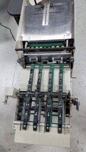 Press specialties c8000 envelope feeder