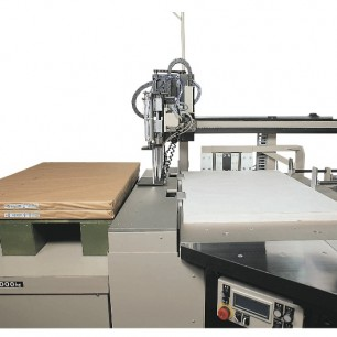 Itotec RFL 1.4 Front Loading System