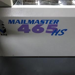 KAS Mailmaster 465 envelope inserter