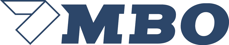 New MBO logo