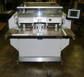 GP2 SC-2 Autocase hard cover casemaker
