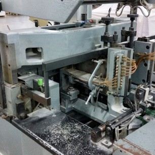 Osako 378 Saddle Stitcher