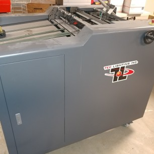 Tec Lighting TRUVF16 UV Coater