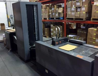 Duplo System 4000 Bookletmaker