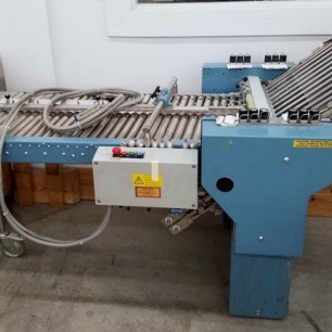 MBO B20 Continous Feed Folder