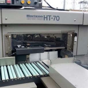horizon ht-70 3 knife trimmer