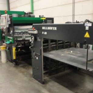 Billhofer KC 104 Thermal Laminator