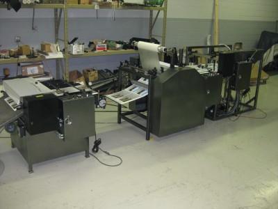 D&K System JR 27-32