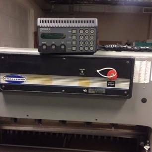 challenge 305mc paper cutter
