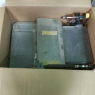 Moll Sprint Box Pocket