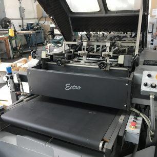 Fidia Estro Capacity Folder Gluer