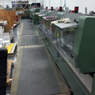 Muller Prima Saddle Stitcher
