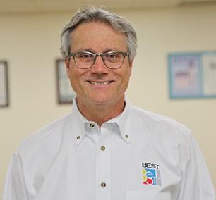 Bob Morton, CEO