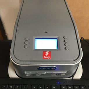 Xerox Color J75 Press