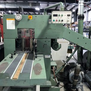 Muller 321 Fox Saddle Stitcher