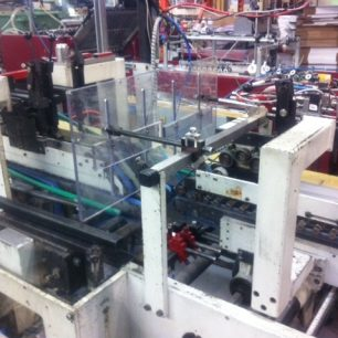 bobst media 68 folder gluer
