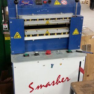 ODM 30 Smasher