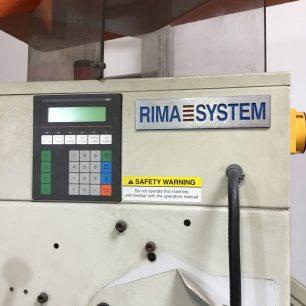 Rima RS3310S Bindery Stacker