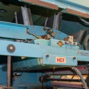 Kansa KP 28 Padding Machine