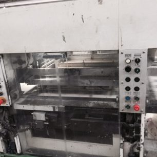 Best Graphics_Bobst SP 103 ER Die Cutter