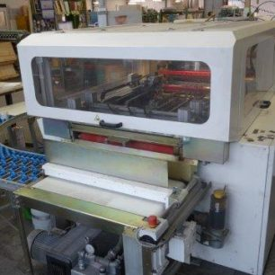 Horauf BDM Compact 60 used casemaker